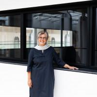 Porträtfoto von Maria Noichl